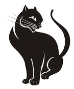 Cat v22 Decal Sticker