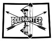Colorado Bowhunter v2 Decal Sticker