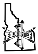 Idaho Bowhunter v2 Decal Sticker