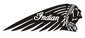 Indian Motorcycles v1 Decal Sticker