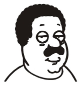 Cleveland Brown Decal Sticker