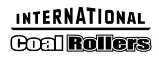 International Coal Rollers v2 Decal Sticker