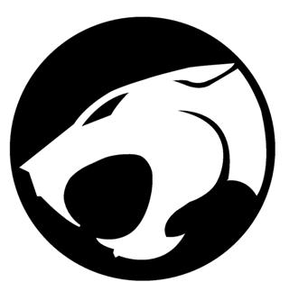 Thundercats Decal Sticker